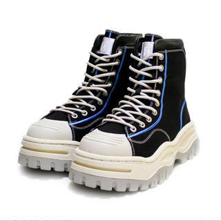 Balenciaga - エイティース ブーツ