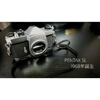 PENTAX - PENTAX SL フィルムカメラ レンズセット