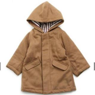 エフオーキッズ(F.O.KIDS)のアプレレクール 2WAYコート 新品タグ付き(ジャケット/上着)
