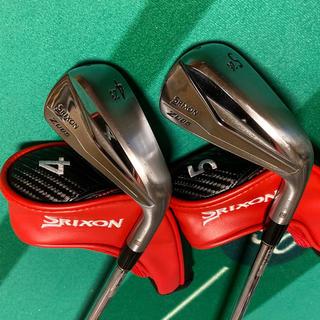 Srixon - スリクソンZ U85 ユーティリティ 4番と5番 DG S200 DST