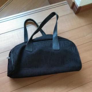 セシルマクビー(CECIL McBEE)のセシルマクビーボストン型ミニバッグ(ボストンバッグ)