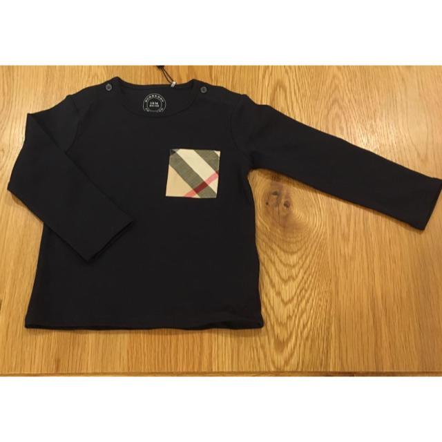 BURBERRY(バーバリー)のyama様専用 キッズ/ベビー/マタニティのベビー服(~85cm)(シャツ/カットソー)の商品写真