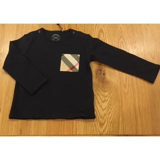 BURBERRY - バーバリー チルドレン 長袖 Tシャツ