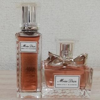 クリスチャンディオール(Christian Dior)のミスディオール アブソリュートリー ブルーミング オードパルファム(香水(女性用))