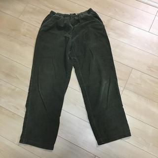 パナマボーイ(PANAMA BOY)の古着 パンツ(カジュアルパンツ)