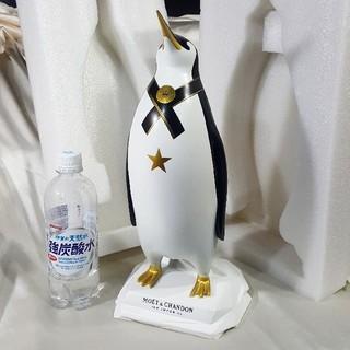 MOËT & CHANDON - 非売品 モエ・エ・シャンドン NEWモデル ペンギン エトワール君 ディスプレイ