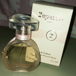 レペット(repetto)のrepetto オードトワレ(香水(女性用))