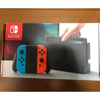Nintendo Switch - ニンテンドースイッチ switch   中古