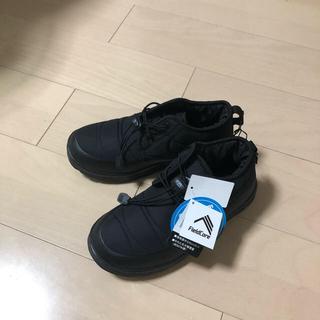かわいい❗️新品未使用 ワークマン バケイラ 中綿入りスニーカー  Lサイズ(ブーツ)