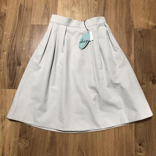 デイシー(deicy)の新品未使用タグ付き☆デイシー☆スカート(ひざ丈スカート)