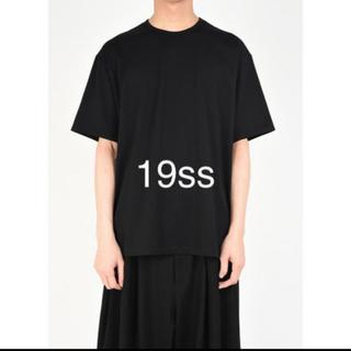 ラッドミュージシャン(LAD MUSICIAN)のBIG T-SHIRT 19ss 新品 無地(Tシャツ/カットソー(半袖/袖なし))