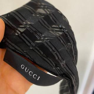 Gucci - GUCCI ストール 100%本物