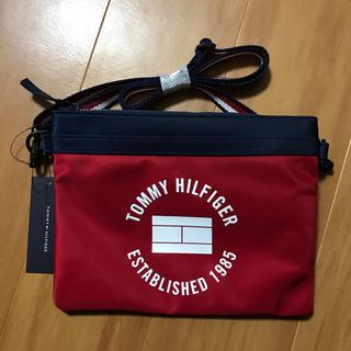 トミーヒルフィガー(TOMMY HILFIGER)のトミーヒルフィガー  ショルダーバッグ 非売品(ショルダーバッグ)
