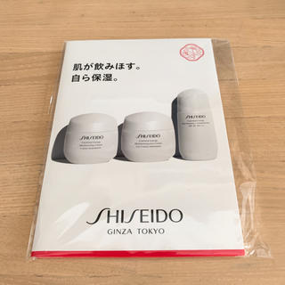 シセイドウ(SHISEIDO (資生堂))の資生堂 SHISEIDO エッセンシャルイネルジャ サンプル(サンプル/トライアルキット)