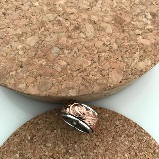 925 ハワイアンジュエリー  リング(リング(指輪))