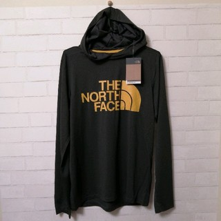 THE NORTH FACE - 【新品】THE NORTH FACE BIG LOGO フーディー S
