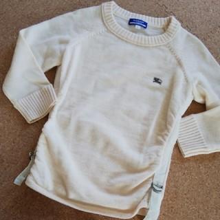 BURBERRY - BURBERRY ウールセーター