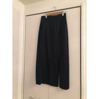 LE CIEL BLEU - ★かなり美品★ルシェルブルー プリーツスカート