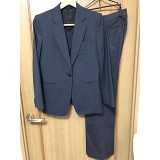 UNTITLED - アンタイトル UNTITLED ON CLOSET スーツ 3 グレー パンツ