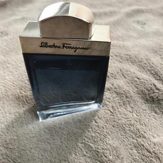 サルヴァトーレフェラガモ(Salvatore Ferragamo)のフェラガモ 香水(香水(男性用))