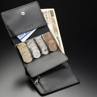 モノマックス 付録財布
