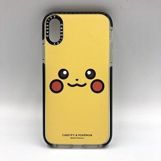 ポケモン(ポケモン)の美品 ポケモン スマホケース(iPhoneケース)