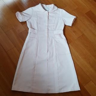 ハナエモリ(HANAE MORI)の白衣 レディース モリハナエ(その他)