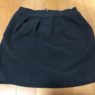 新品未使用 mikoa ミニスカート