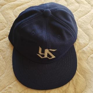 トウキョウヤクルトスワローズ(東京ヤクルトスワローズ)のヤクルトスワローズ野球帽子(応援グッズ)