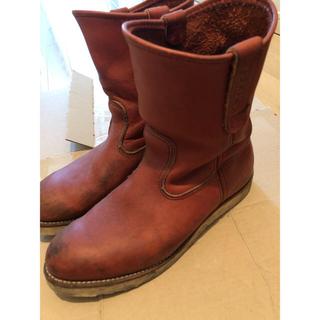 REDWING - REDWINGS  PECOS ブーツ