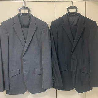 THE SUIT COMPANY - PSFA スーツ2着セット