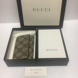Gucci - GUCCI★6連キーケース【即日発送可】