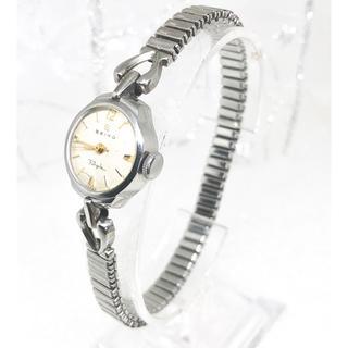 セイコー(SEIKO)のアンティーク 1958年製 レア Sマーク 手巻き VINTAGE 精工舎(腕時計)