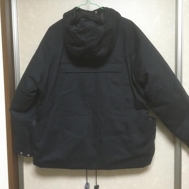 Snow Peak(スノーピーク)のアウトドア ダウンジャケット メンズのジャケット/アウター(ダウンジャケット)の商品写真