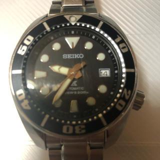 セイコー(SEIKO)のセイコープロスペックSBDL-031(腕時計(アナログ))
