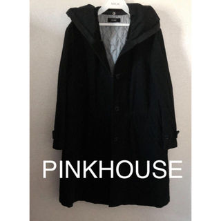 ピンクハウス(PINK HOUSE)のピンクハウス コート(ロングコート)