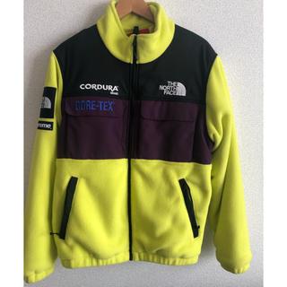 Supreme - Supreme×TNF Expedition Fleece Jacket