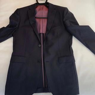 バーバリーブラックレーベル(BURBERRY BLACK LABEL)の美品 BURBERRY BLACK LABEL セットアップ スーツ(セットアップ)
