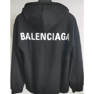 バレンシアガ(Balenciaga)のmauloa☆さん専用(パーカー)