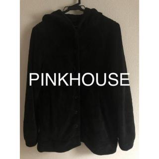 ピンクハウス(PINK HOUSE)のピンクハウス アウター(パーカー)