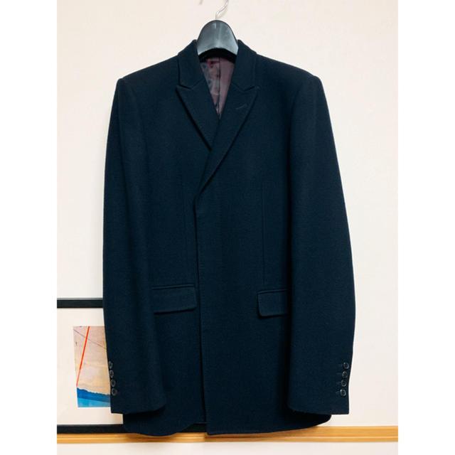 LAD MUSICIAN(ラッドミュージシャン)のラッドミュージシャン  チェスターコート 44 メンズのジャケット/アウター(チェスターコート)の商品写真