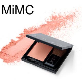 MiMC - MIMC ミネラルスムースチーク 02