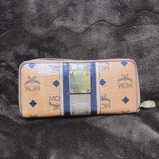 エムシーエム(MCM)のMCM長財布(財布)