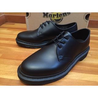 ドクターマーチン(Dr.Martens)のDr.Martens 1461 MONO 3EYE UK6 3ホール(ブーツ)
