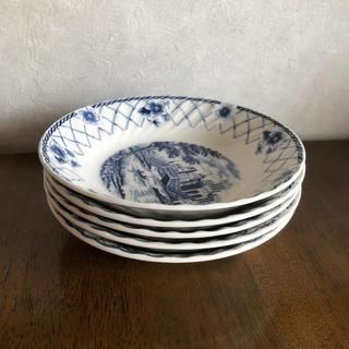 スープ カレー 皿5枚(食器)
