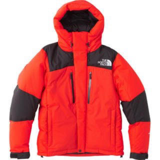 THE NORTH FACE - baltro  light jacket フェアリーレッド