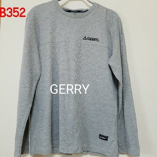 GERRY - B352♡GERRY メンズカットソー