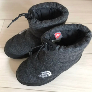 THE NORTH FACE - THE NORTH FACE/23cm レディース ブーツ