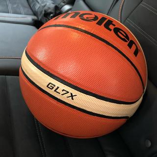 バスケットボール GL7X