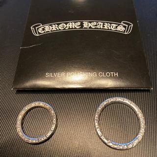 クロムハーツ(Chrome Hearts)のクロムハーツリング(リング(指輪))